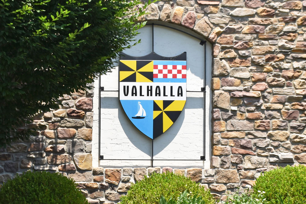 Lake Valhalla Clubhouse